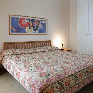 Dettaglio Camera da letto Prima Versione