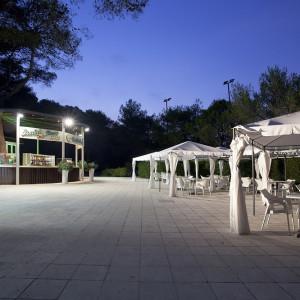 Bar Piscina di Sera