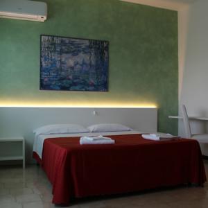 Camera da Letto Matrimoniale Mono e Bilocali