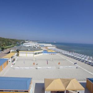 Campi da Beach Tennis
