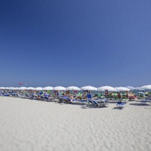 Spiaggia Campo Verde