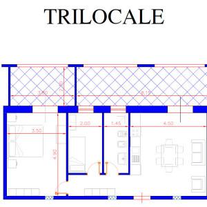 Trilocale