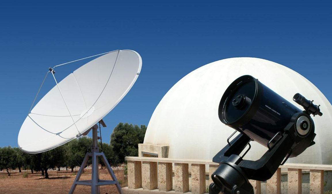 Parco Astronomico nel Salento