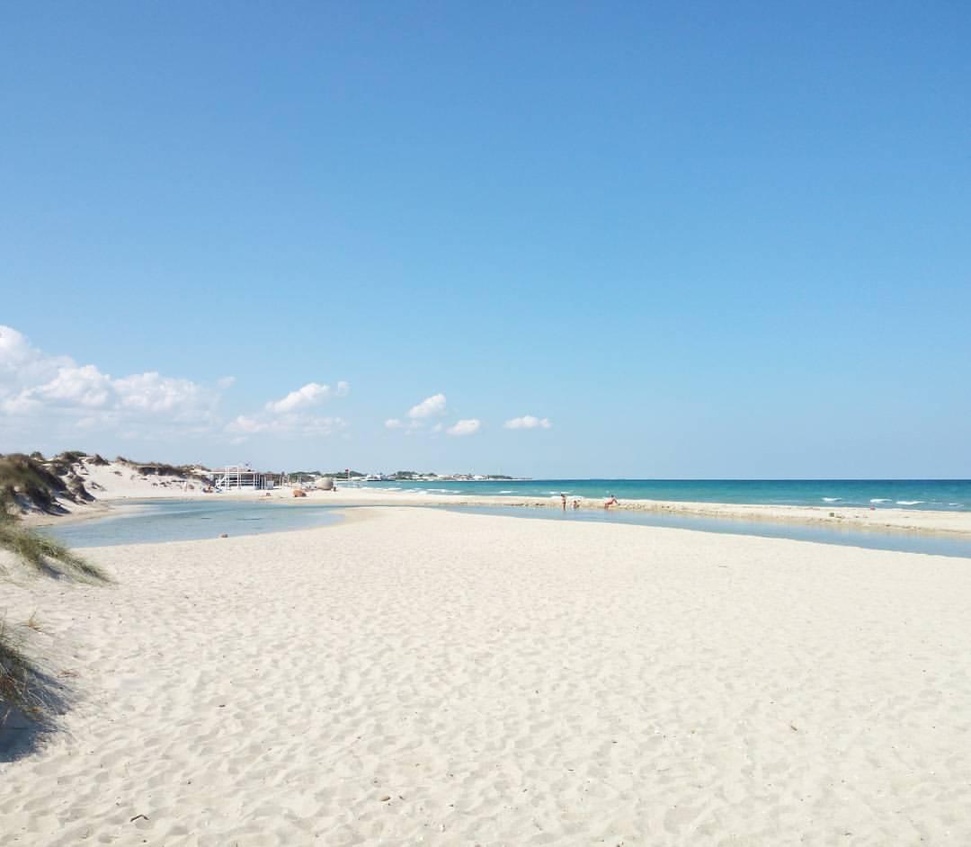 Spiaggiabella: un Paradiso a due passi da Lecce